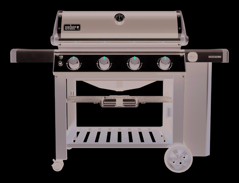 Weber Gas Grill Parts >> Nelson Ace Hardware - Gas, Wood Pellet and Charcoal Grills